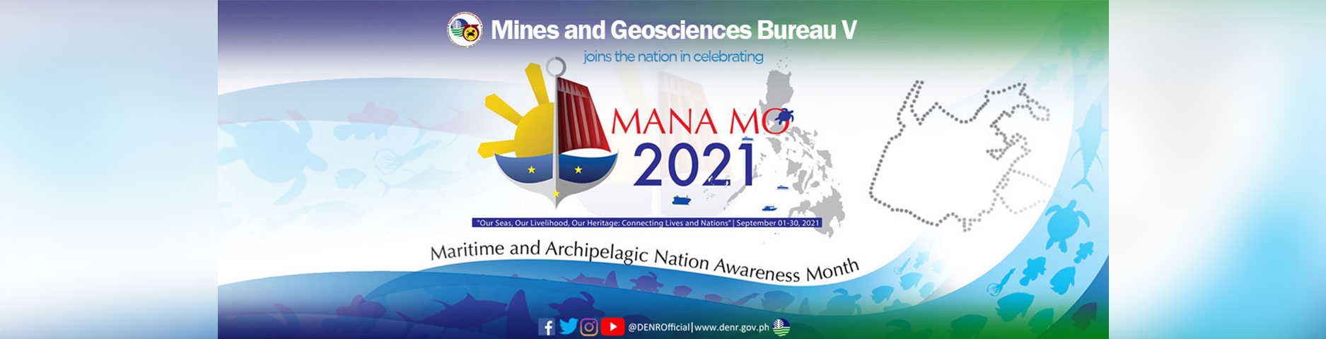 Maritime and Archipelagic Month